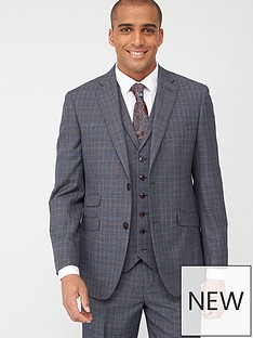 skopes-tailored-witton-jacket-greyblue-check