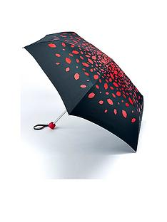 lulu-guinness-lulu-guinness-minilite-raining-lips-umbrella