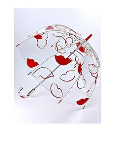 lulu-guinness-lulu-guinness-cage-fun-over-sized-lips-umbrella