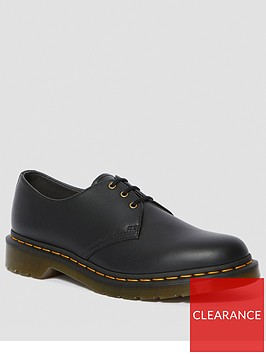 dr-martens-vegan-1461-3-eye-flat-shoe-black