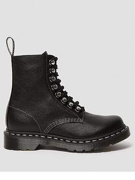dr-martens-1460-pascal-8-eyelet-ankle-boot-black