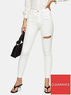 topshop-thigh-rip-jamie-jeans-white