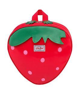 cath-kidston-girls-novelty-strawberry-backpack-red