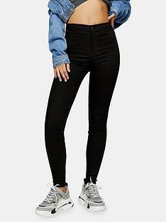 topshop-joni-jeans-pure-black