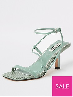 river-island-mid-heel-strappy-sandals-sage-green