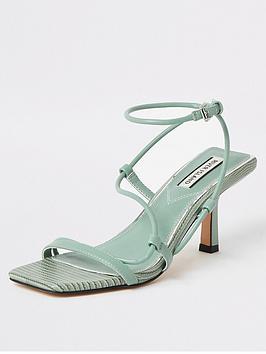 river-island-mid-heel-strappy-sandals-sage-green