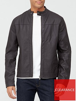very-man-punbspjacket-brown