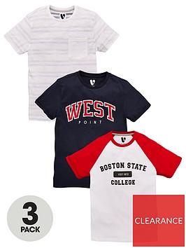 v-by-very-boys-boston-collegiate-3-pack-short-sleeve-t-shirts-multi