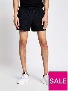 river-island-saint-swim-shorts-black