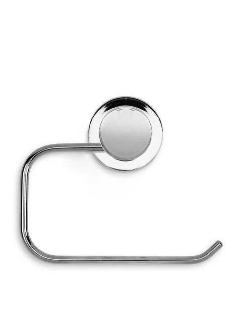 croydex-stick-lsquonrsquo-lock-2-toilet-roll-holder