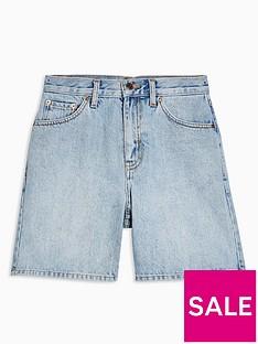 topshop-denim-editor-shorts-blue