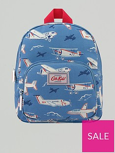 cath-kidston-boys-mini-air-show-backpack-blue