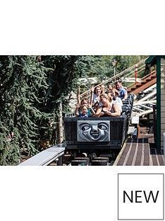 virgin-experience-days-visit-to-drayton-manor-theme-park-for-two-adults-and-two-children