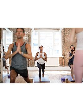 virgin-experience-days-ten-classes-at-triyoga-in-a-choice-of-londons-top-5-destination-yoga-centres