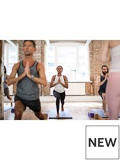 virgin-experience-days-ten-classes-at-triyoga-londons-top-destination-yoga-centres