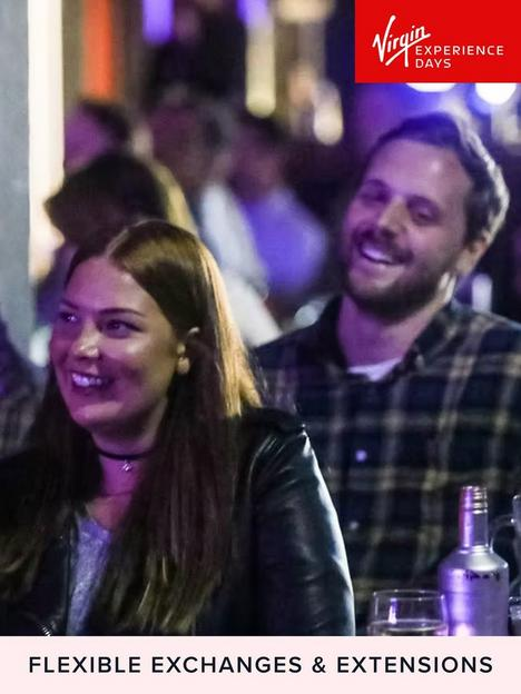 virgin-experience-days-comedy-night-for-two-at-a-choice-of-18-locations