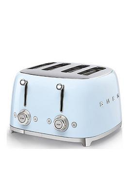 smeg-blue-50s-4-by-4-slice-toaster
