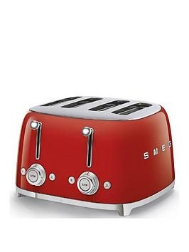 smeg-red-50s-4-by-4-slice-toaster