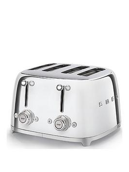 smeg-50s-4-slice-toaster-stainless-steel