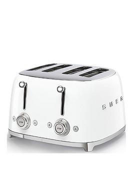 smeg-white-50s-4-by-4-slice-toaster