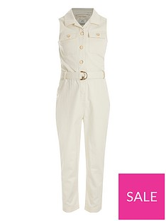 river-island-girls-sleevless-belted-jumpsuit--nbspwhite