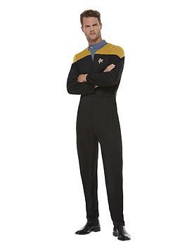 star-trek-voyager-operations-uniform