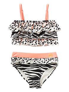 river-island-mini-girls-animal-print-bikini--beige