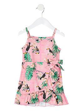 river-island-mini-mini-girls-floral-frill-wrap-dress-pink