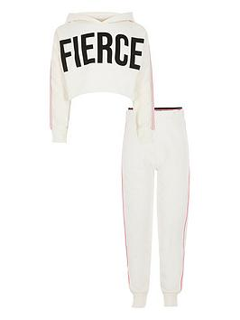river-island-girls-fierce-cropped-hoodie-outfit--nbspwhite