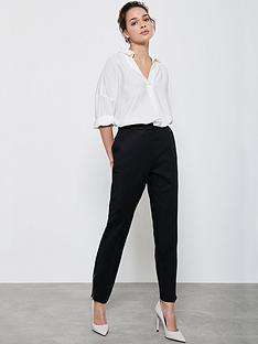 mint-velvet-zip-ankle-capri-trousers-black