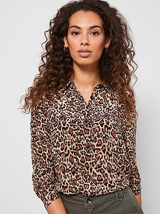 mint-velvet-isabel-animal-silk-blouse-neutral