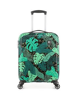 revelation-by-antler-jungle-bundle-4-wheel-standard-suitcase