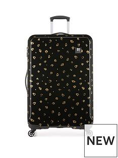 revelation-by-antler-jungle-bundle-4-wheel-large-suitcase