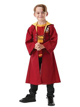 Harry Potter Child Quidditch Robe