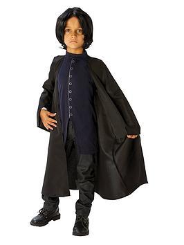 Harry Potter Child Severus Snape