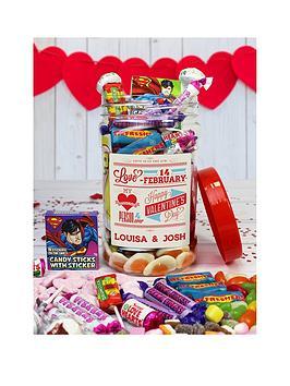 be-my-valentine-retro-sweet-jar