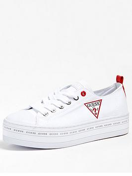 guess-brigs-platform-icon-logo-canvas-trainers-white