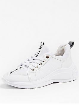 guess-speerit-logo-tape-trainers-white