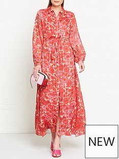 fabienne-chapot-frieda-floral-print-maxi-dress-pink