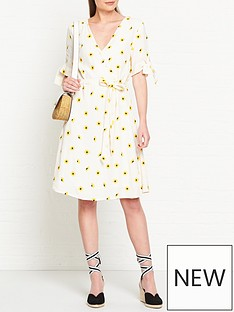 fabienne-chapot-emily-sunflower-embroidered-dress-off-white