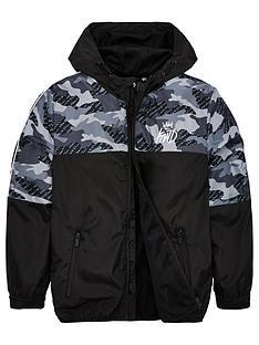 kings-will-dream-boys-camo-alfa-windrunner-jacket-black