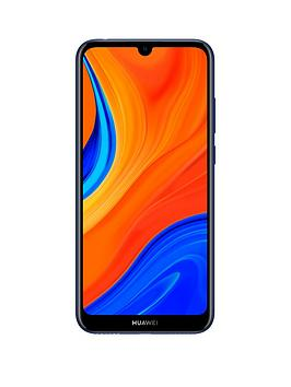 huawei-y6s-orchid-blue