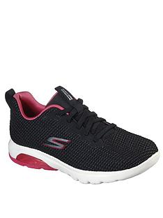 skechers-go-walk-air-trainer-black-hot-pink