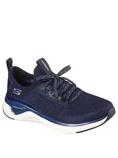 skechers-solar-fuse-gravity-experience-trainer-navy