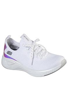 skechers-solar-fuse-gravity-experience-trainers-whitesilver