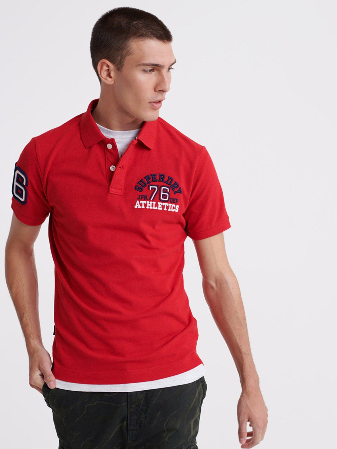 Superdry T Shirts | Mens Superdry T Shirts | Very.co.uk