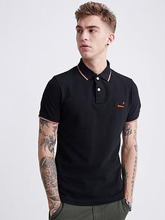 superdry-poolside-pique-short-sleeve-polo-shirt-black