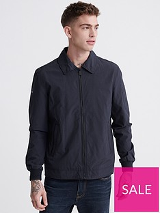 superdry-collared-harrington-jacket-navy