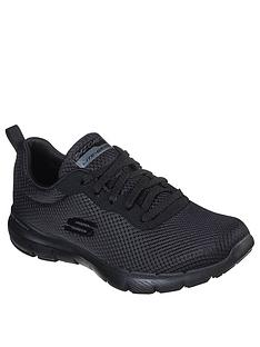 skechers-flex-appeal-30-first-insight-trainers-black