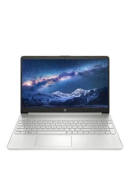 hp-laptop-15s-fq1010na-intel-core-i7-1065g7-16gb-ram-512gb-ssd-156-inch-full-hd-laptop-with-optional-microsoft-office-365-personal-1-yearnbsp--silver